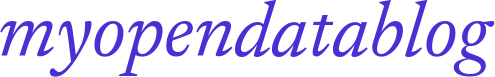myopendatablog.com